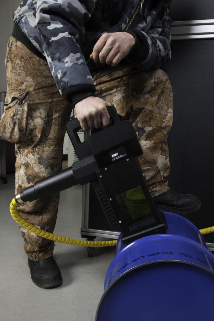 оборудование для лазерной гравировки и маркировки