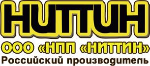 логотип ниттин