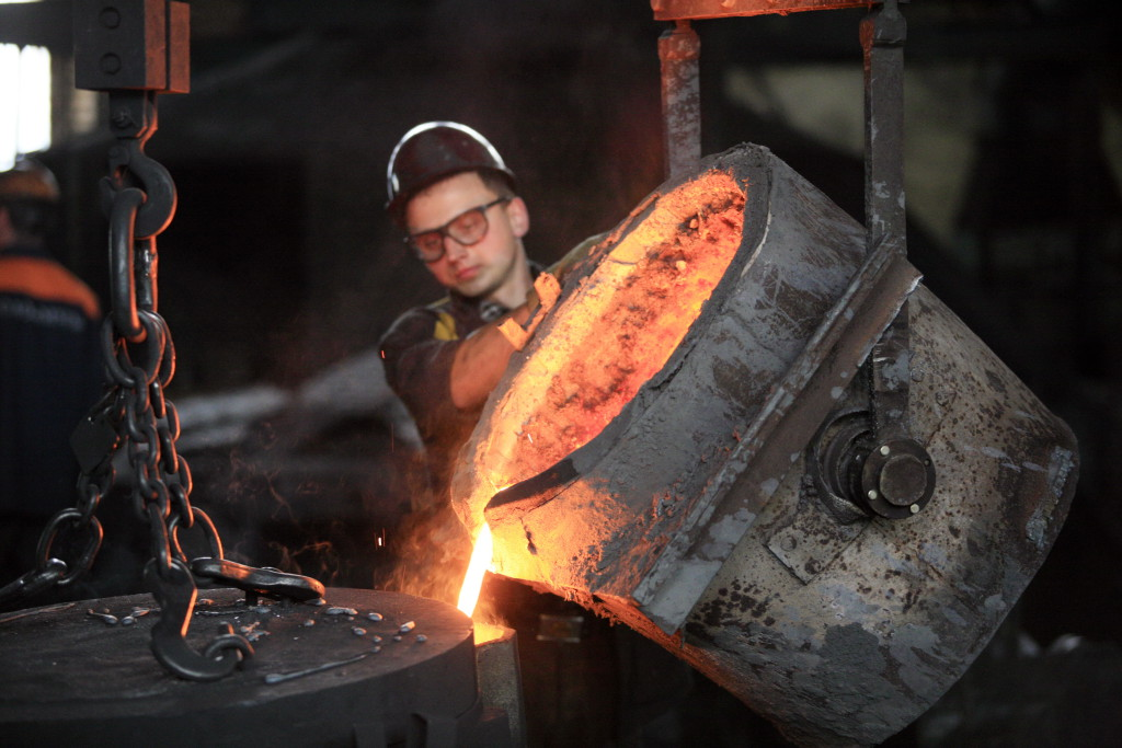 Могилевский металлургический завод
